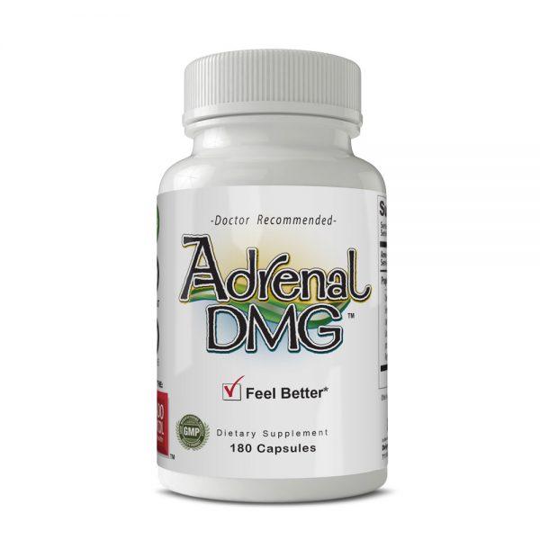 Adrenal DMG