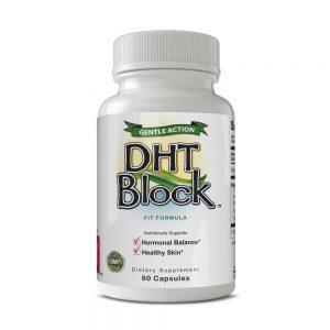 DHT Block