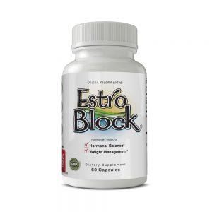 Estroblock