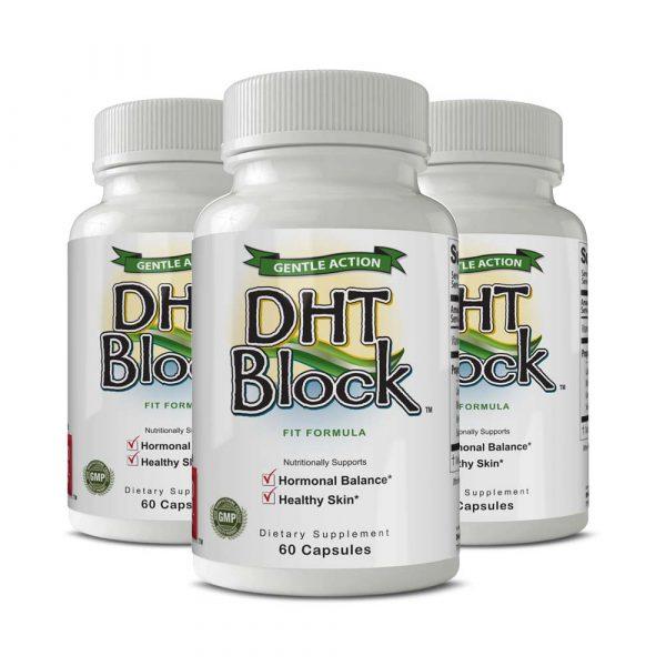 DHT Block 3 pack